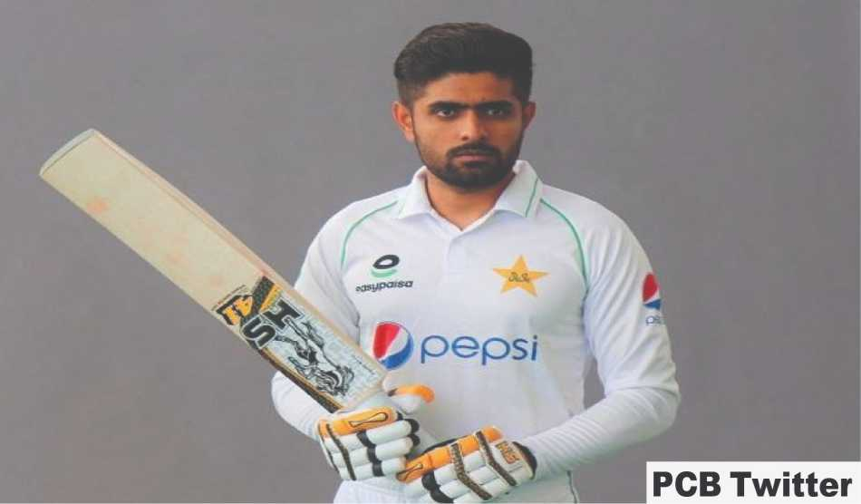Babar Azam ruled out of the three T20Is against New Zealand due to fractured thumb