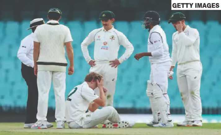 Australia vs India: Cameron Green to Debut against India if Fit