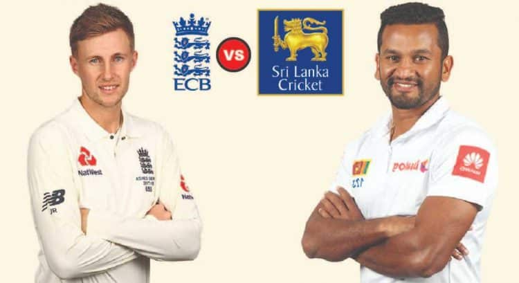 Sri Lanka vs England 1st test match Preview, Probable Playing 11, Dream11 Fantasy Tips, Pitch Report, Where to Watch, Prediction SL vs Eng