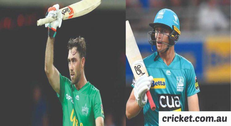 IPL 2021: Top 4 BBL Stars who might get the highest bid in IPL 2021