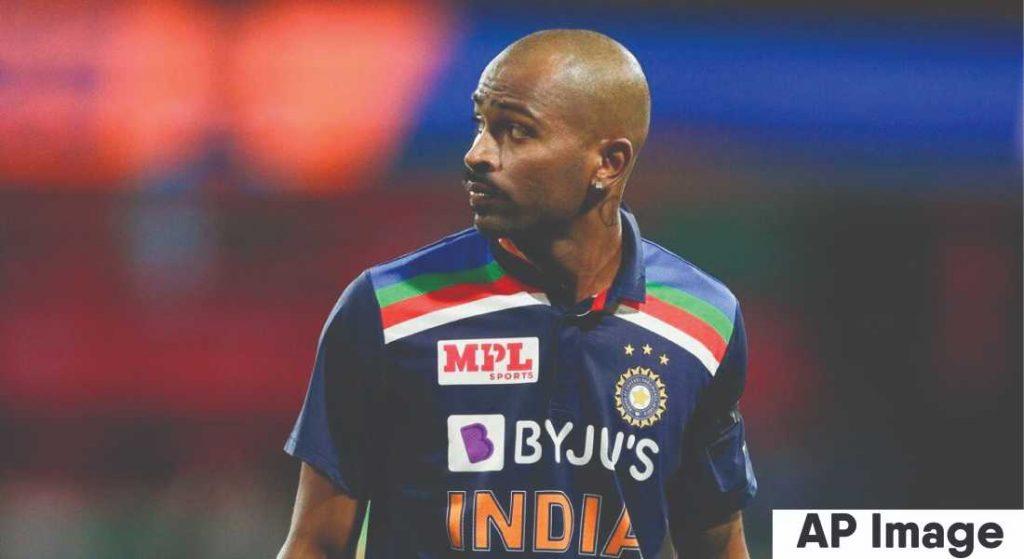 Hardik Pandya (India's Probable Playin11 for ICC T20 World Cup 2021)