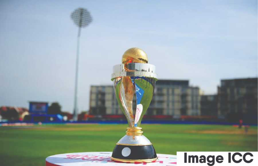 ICC Women's World Cup 2022 Schedule, Fixtures, Venues, Dates all you need to know