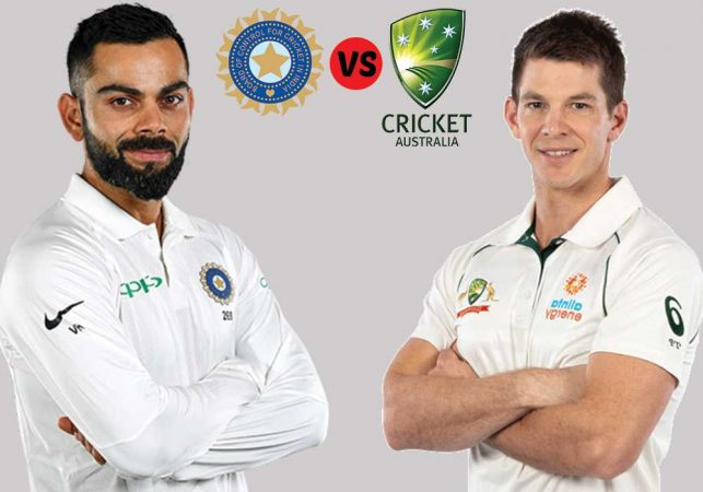 Australia vs India 2st Test Match: Preview, Playing 11, Dream 11 Fantasy Tips, Pitch Report Where to watch?