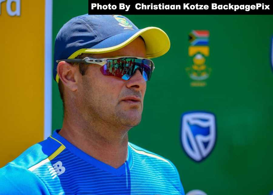South Africa to make a meaningful gesture for anti-racism in the match against Sri Lanka