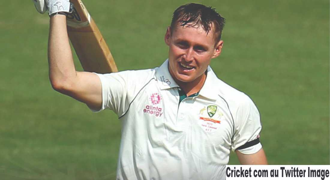 Australia vs India: Marnus Labuschagne ready to open if the team wants