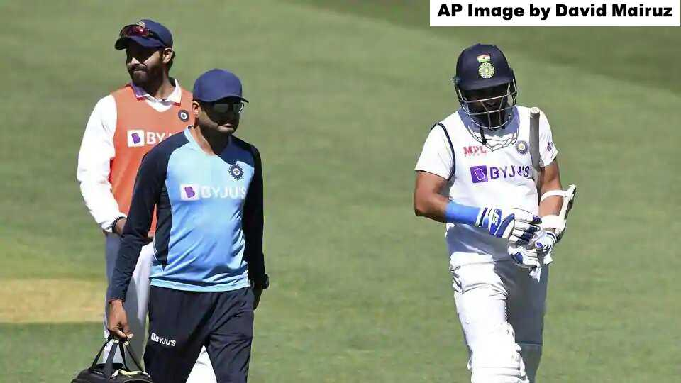 """Australia vs India: Mohammad Shami's injury updates, """"He is in a lot of pain""""."""