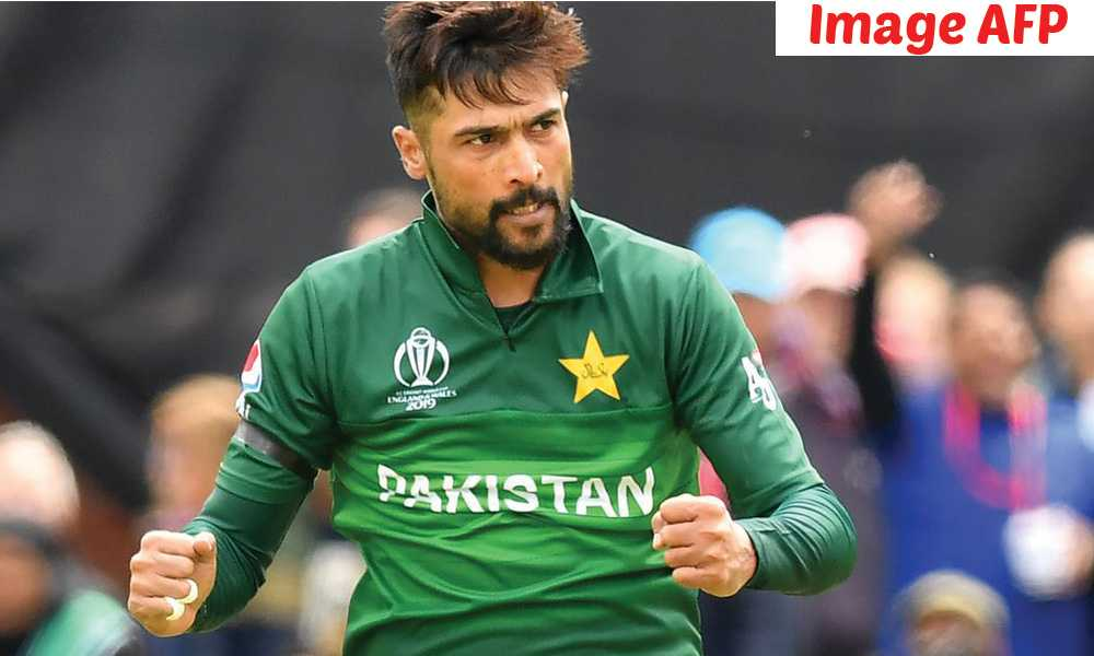 Pakistan's pacer Mohammad Amir gives a huge statement on his comeback to the international cricket, targets Misbah-ul-Haq and Co