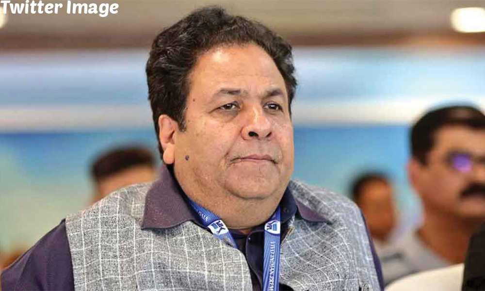 BCCI next Vice-President, Rajeev Shukla