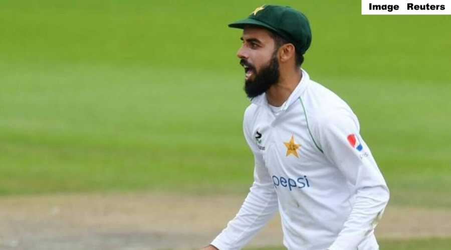Pakistan vs South Africa: Shadab Khan ruled out due to sustaining Toe injury