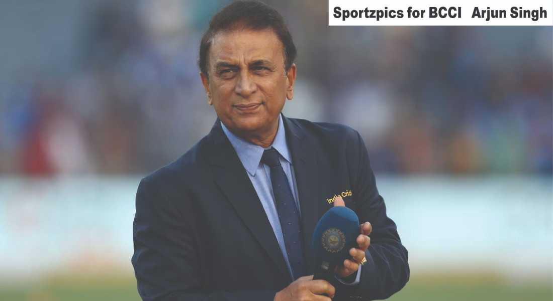 Australia vs India: I won't comment on Rahane's captaincy, Sunil Gavaskar