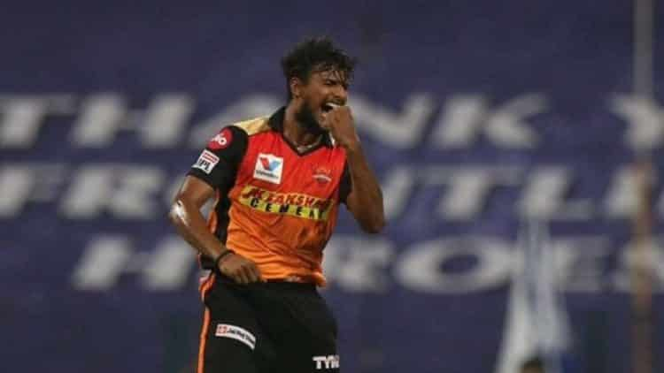 IPL 2022: 3 Players on whom Sunrisers Hyderabad (SRH) might use Right To Match (RTM) card in the IPL 2022 Mega Auction