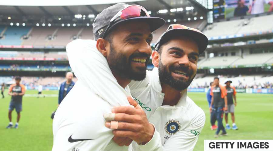 ICC Men's Test Ranking, Batsmen Ranking, Bowlers and All-Rounders