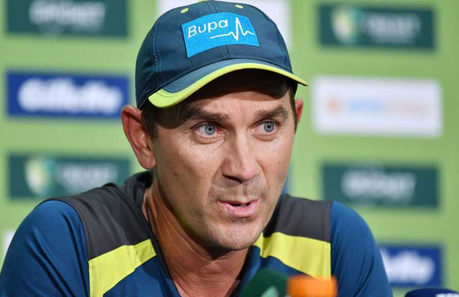 'No Position Available' said Justin Langer to Steve Smith's captaincy ambitions