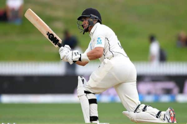 Ros Taylor Becomes most capped player for New Zealand across formats