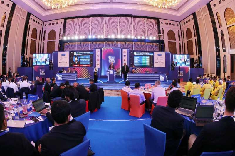 IPL 2022 Mega Auction: IPL Franchises can retain a maximum of 4 players in the IPL 2022 Mega Auction