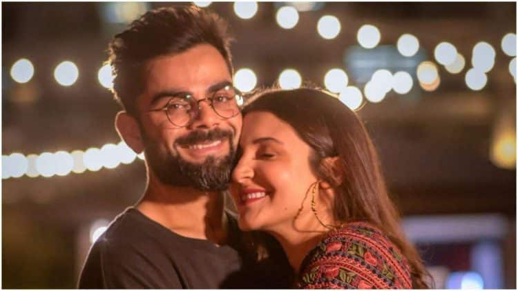 Virat Kohli and Anushka Sharma started a fundraiser to tackle Covid-19 situation in India, donated INR 2 Crores