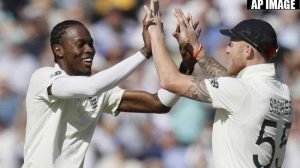 India vs England Test Series: England announced the squad for first two test games, Jofra Archer and Ben Stokes returns
