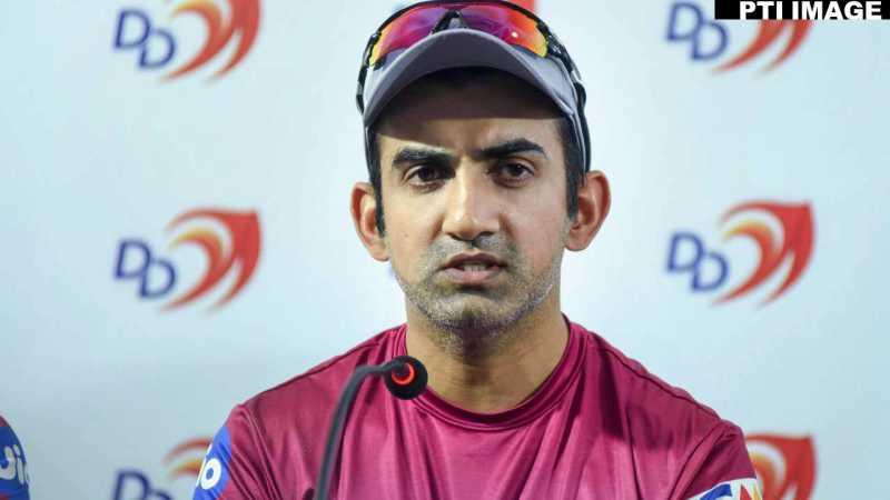 IPL 2021: MS Dhoni will not release many players says Gautam Gambhir