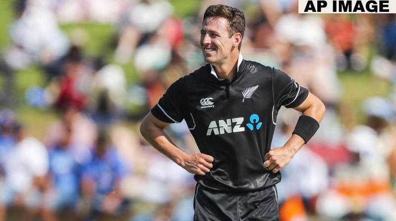 New Zealand vs Pakistan: Matt Hanry named Neil Wagner's replacement for the tests