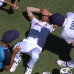 Australia vs India: Navdeep Saini complaint of Groin pain, taken for the scans