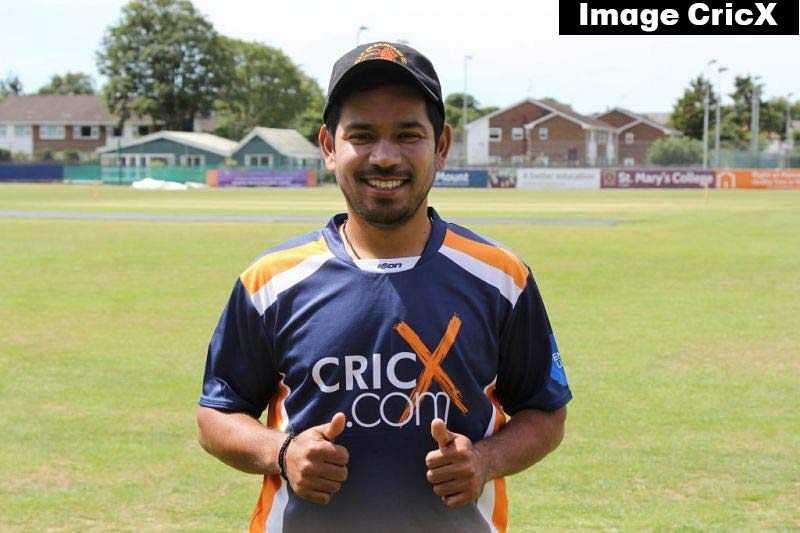 IPL 2021: Mohammad Azarauddin and Punit Bisht rings IPL bells as both smashed firing hundreds