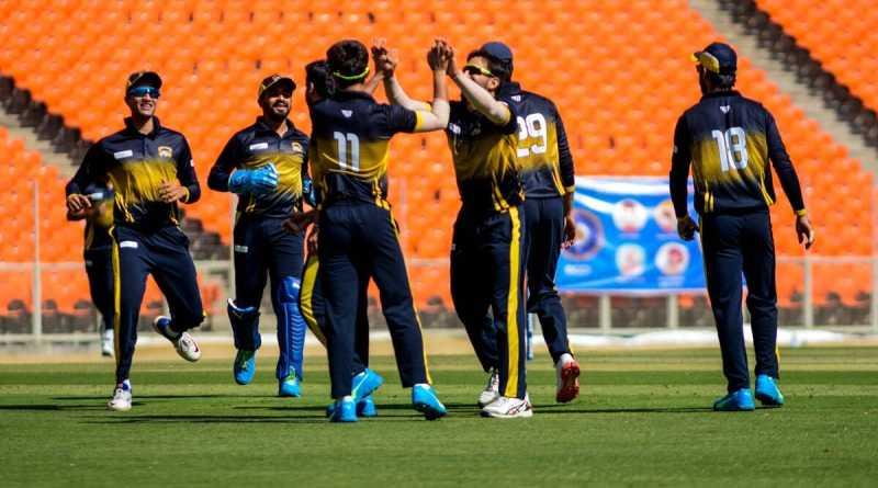 Syed Mushtaq Ali Trophy 2021: Punjab eliminates Karnataka in the first Quarter Final of Syed Mushtaq Ali Trophy 2021