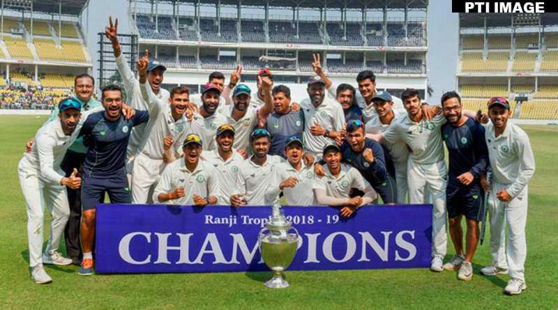 BCCI to conduct Ranji Trophy 2021 ahead of IPL, taking into consideration the livelihood of the players