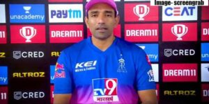 IPL 2021: RR traded Robin Uthappa to Chennai Super Kings