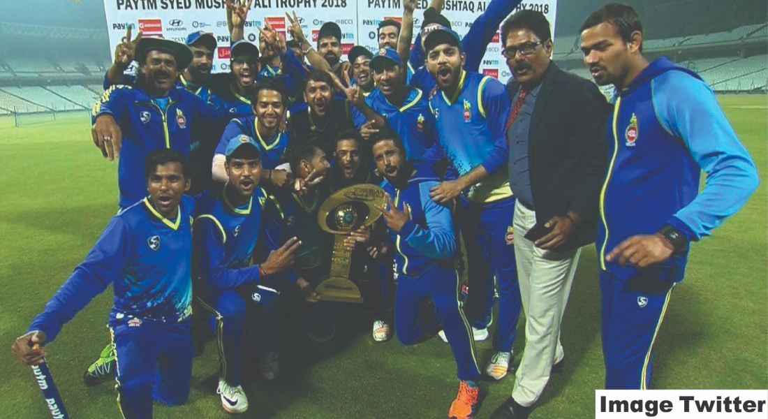 Syed Mushtaq Ali Trophy 2020-2021: Full Match Fixtures, Venues, Timings: Full Schedule