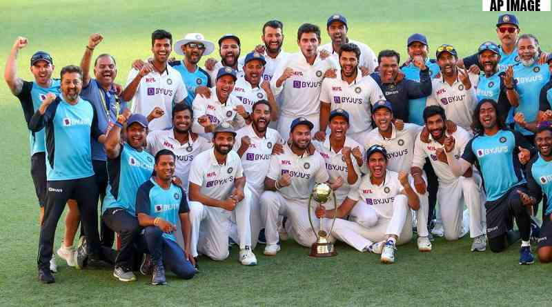 Australia vs India: Rishabh Pant's heroic as India inks history, wins the Gaba Test as well as the Border Gavaskar Series