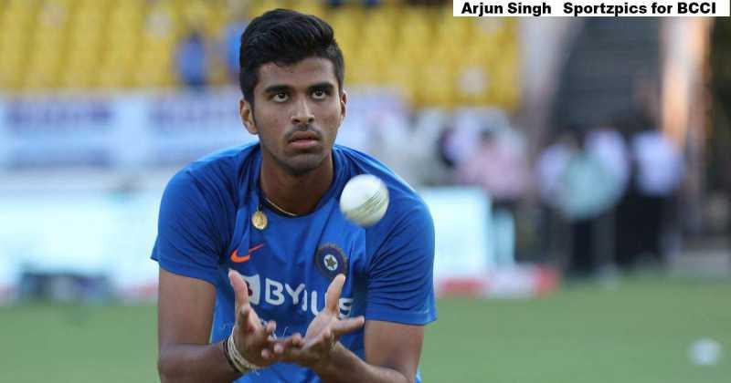 Australia vs India: T Natarajan and Washington Sundar makes their test debut in the 4th Brisbane Test Match