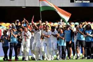Six young Indian cricketers to get Brand New Mahindra SUV after inking history in Australian soil