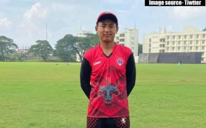 IPL 2021: 16-years-old Nagaland spinner Khrievitso Kense invited by Mumbai Indians for the trails