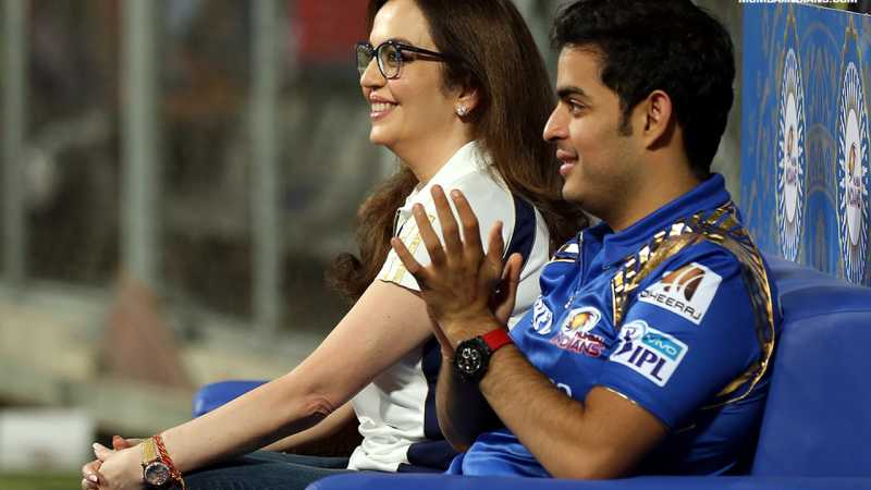 IPL 2021: Mumbai Indians added another feather to the golden cap as they achieved the highest Brand Value in IPL 2020
