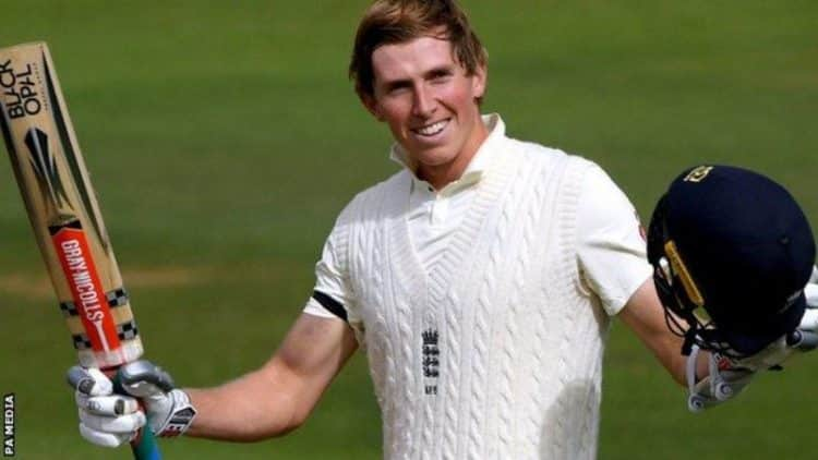 India vs England: Zak Crawley frustrated with 50-50 Umpiring decisions