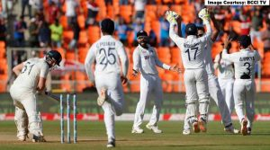 India vs England: Records Tumble as India defeated England by 10 wickets in the 3rd Test match