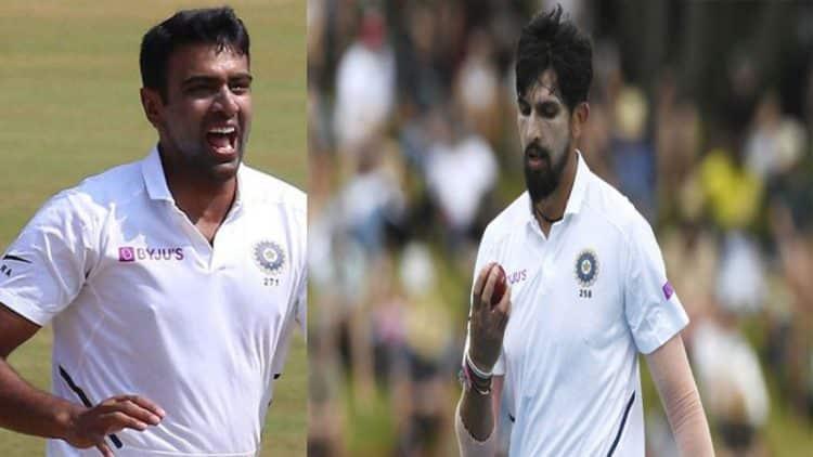 India vs England: I wish to see Ishant Sharma getting 400 Test wickets: Ravi Ashwin