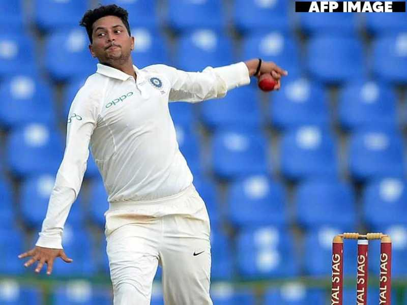 India vs England 1st Test: Michael Vaughan slams India for leaving Kuldeep Yadav behind for the first test