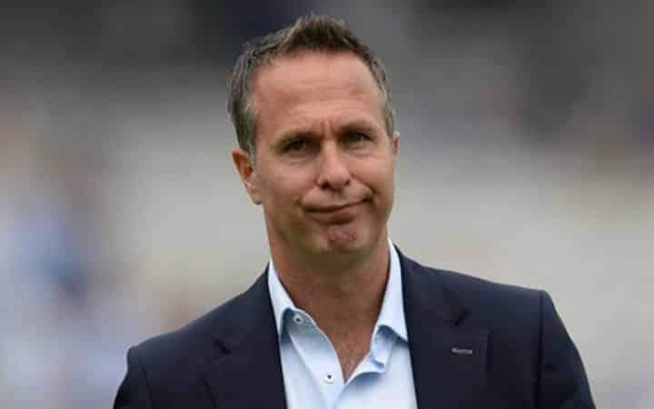 India vs England: Michael Vaughan slams India and ICC for shameless Test Pitch