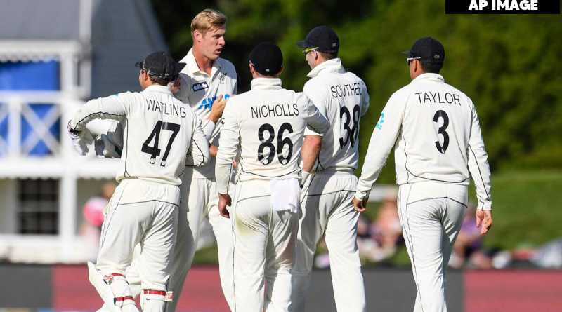 ICC WTC Final: New Zealand revealed its squad for the ICC World Test Championship final