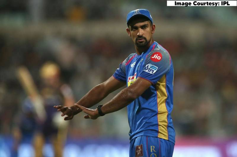 IPL 2021: Rajasthan Royals appointed Ish Sodhi as team liaison officer for IPL 2021