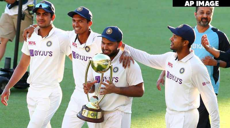 Rishabh Pant can be a future captain of the Indian national side: Azharuddin