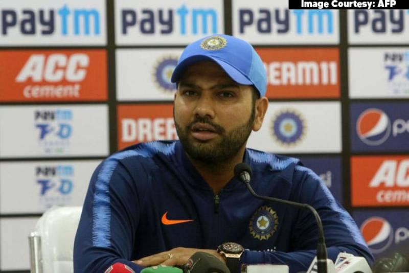 India vs England: As long as Rishabh gets the job done, it's fine: Rohit Sharma
