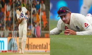 India vs England: Joe Root blames the pitch at Modi Stadium, Rohit Sharma defends