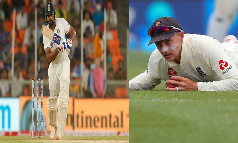 India vs England: Joe Root blames the pitch at Modi Stadium, Rohit Sharma defends