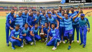 Vijay Hazare Trophy 2020-21 Full Schedule, Teams, Groups, Players and Venues