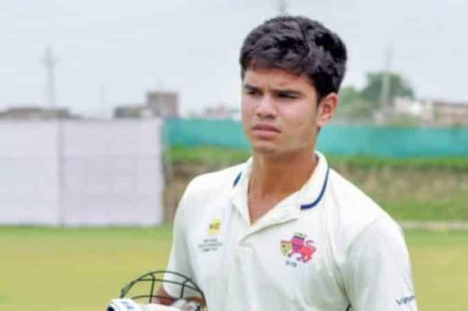 IPL 2021: Arjun Tendulkar is picked only because of his skills says Franchise