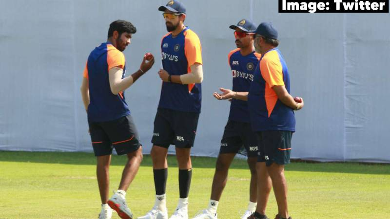 India vs England: The spectators will have to maintain social distancing and wear mask for the second test