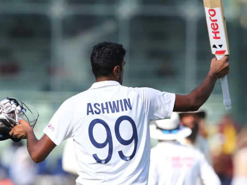India vs England: Brad Hogg wants Ashwin back in India's ODI squad against England