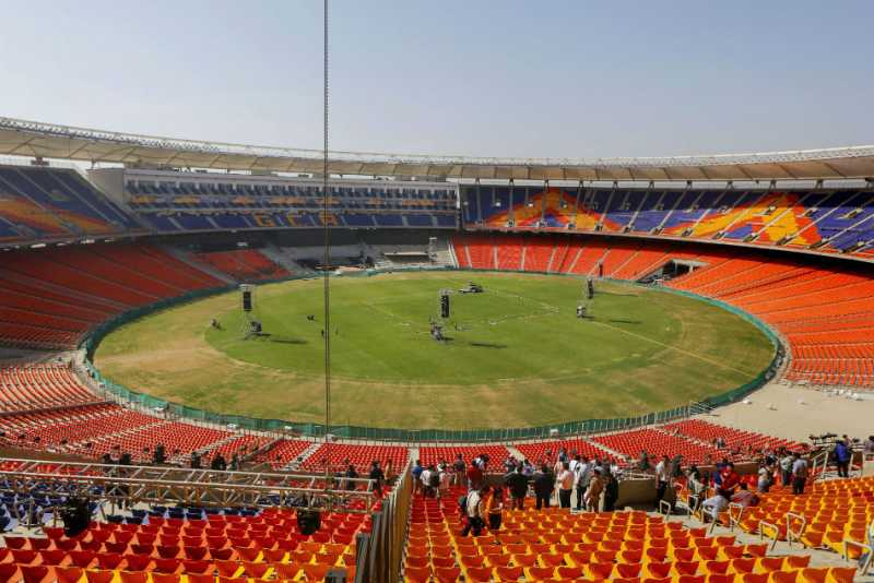 India vs England pink ball test: Ahmedabad tickets for pink ball test has been sold out confirms Sourav Ganguly